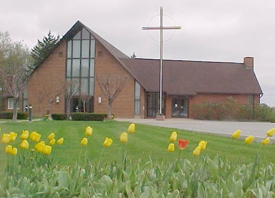 Our Saviour Lutheran Church